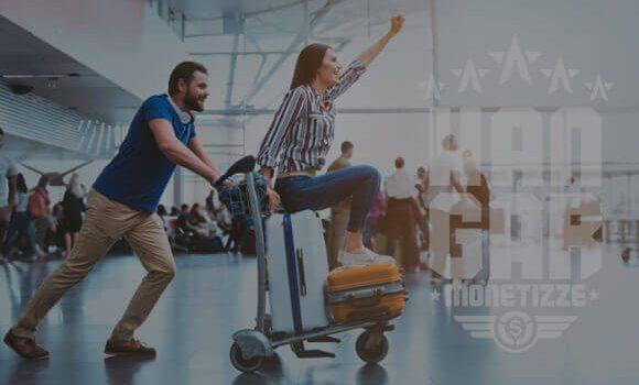 Hangar Monetizze 2019